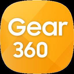 Gear 360 Actiondirector で 360 動画を書き出す