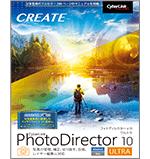 PhotoDirector 10