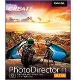 PhotoDirector 11