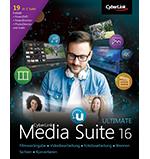 "Media Suite 16 - ""観る・録る・創る・焼く・コピる"" 全部入りパック"
